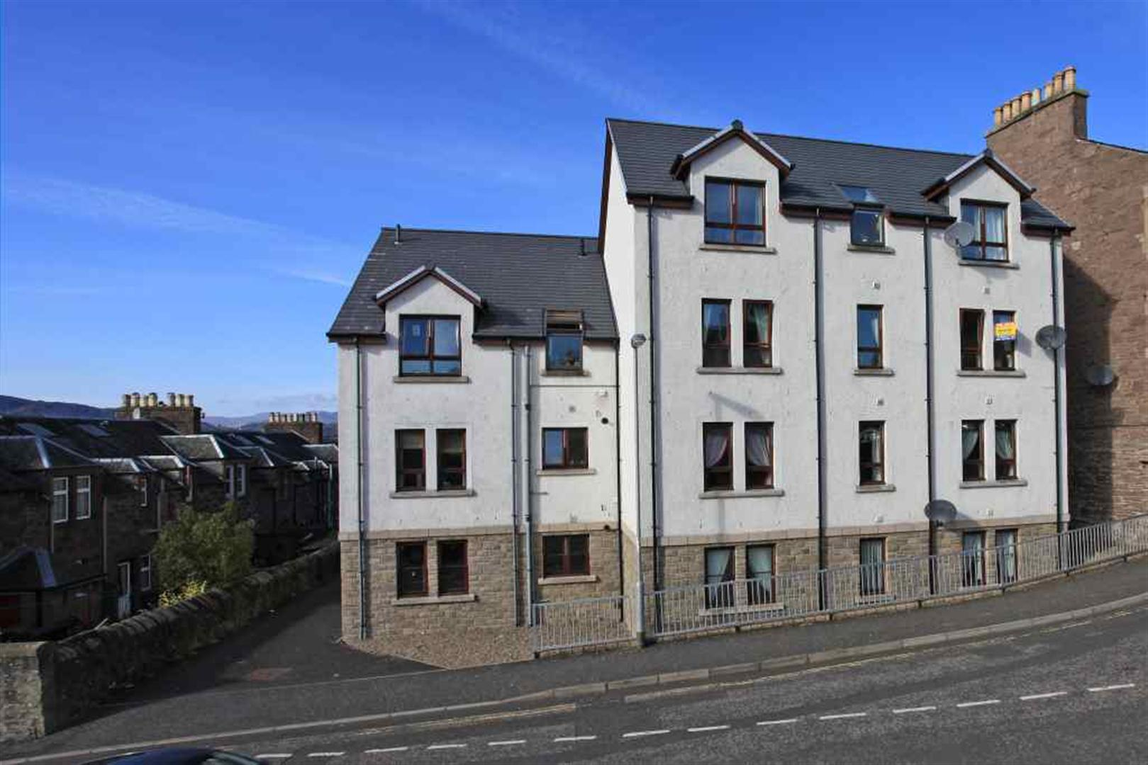 3, Johnstone Court, Church Street, Crieff, PH7 3BA, UK